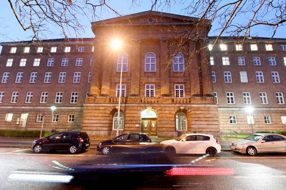 Das Landgericht Kiel befasst sich ab Mittwoch mit einem mutmaßlichen Totschlag in Bad Segeberg. (Archivbild)
