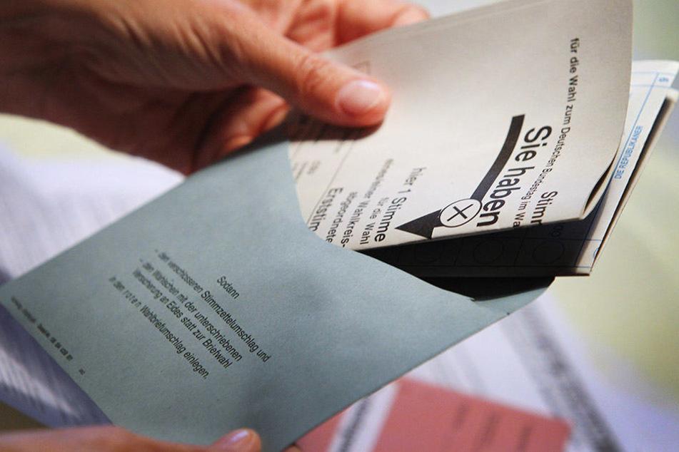 Wäre heute Bundestagswahl: So gut oder schlecht stehen die Parteien da