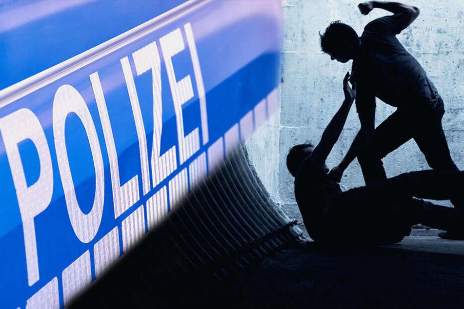 Prügelattacke auf 20-Jährigen in Monheim. (Symbolbild)