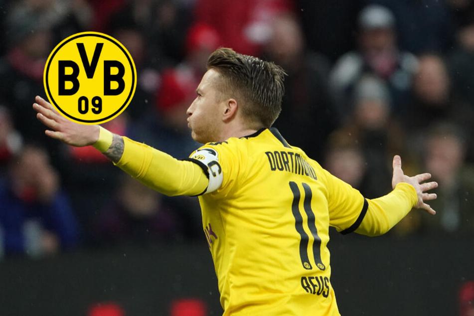 BVB schießt Mainz ab und bleibt vor den Bayern