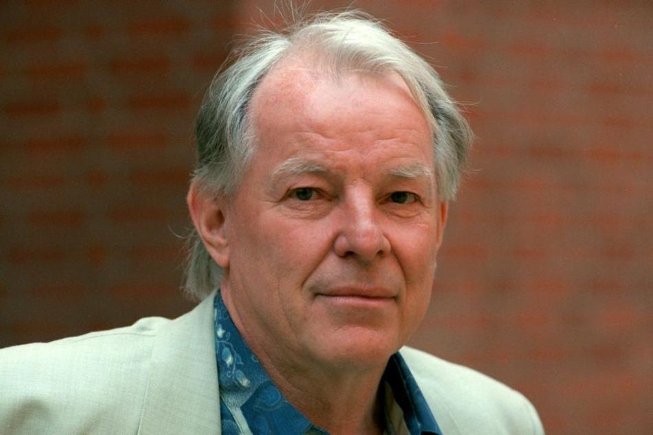 """Er war ein wahrer Publikumsliebling bei den """"Eisernen"""". Günter Hoge verstarb am Montag nach schwerer Krankheit."""