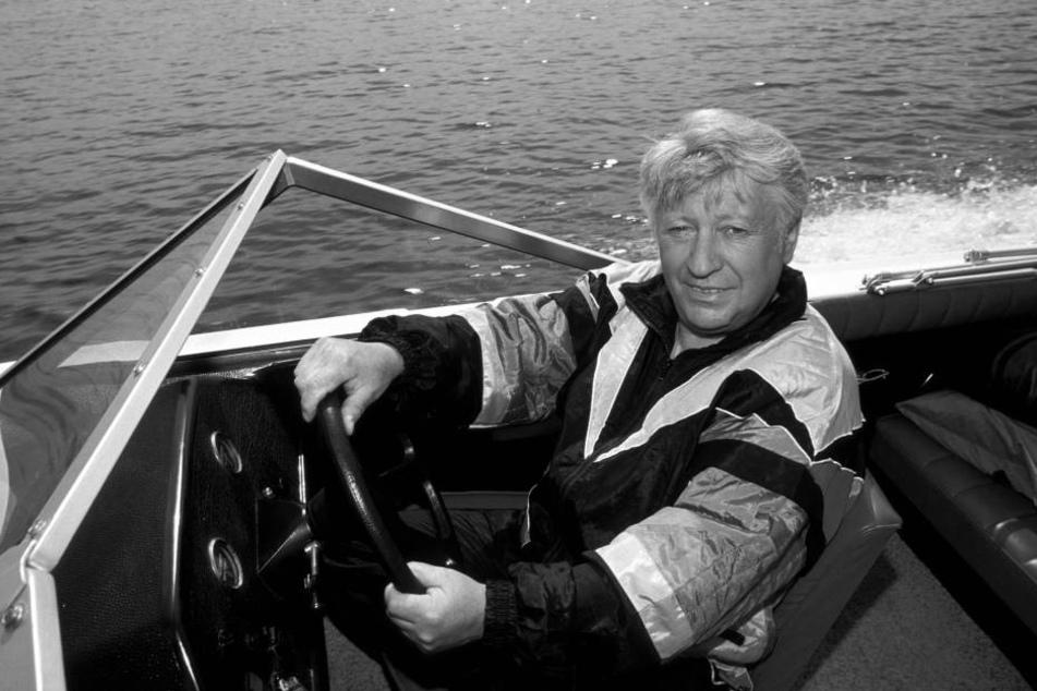 Hans-Joachim Wolfram verstarb im Alter von 82 Jahren.