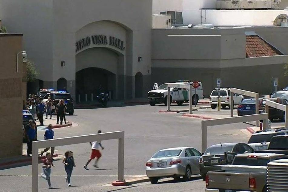 Mehrere Tote bei Schüssen in US-Supermarkt
