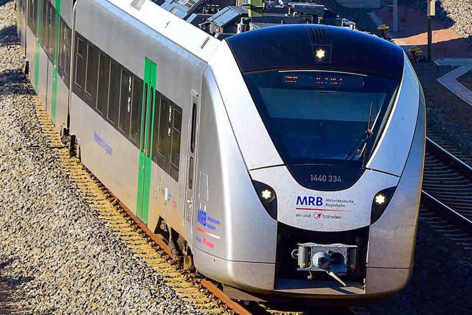 Modernisierung der Bahnstrecke stockt: Städte befürchten Lücken in Franken-Sachsen-Magistrale