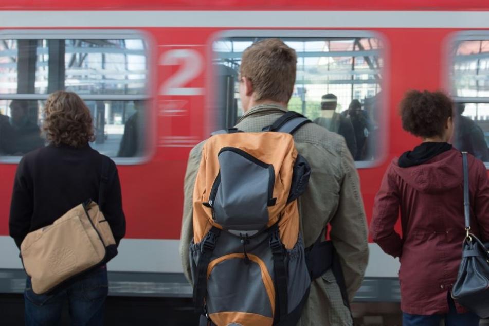In Thüringen könnten bald einige Haltestellen wegfallen.
