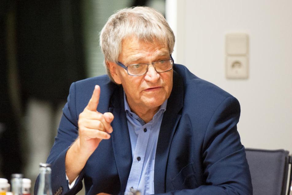 Hans-Ulrich Sckerl fordert, dass alles unternommen wird, um einen Fall wie Freiburg zu verhindern. (Archiv)