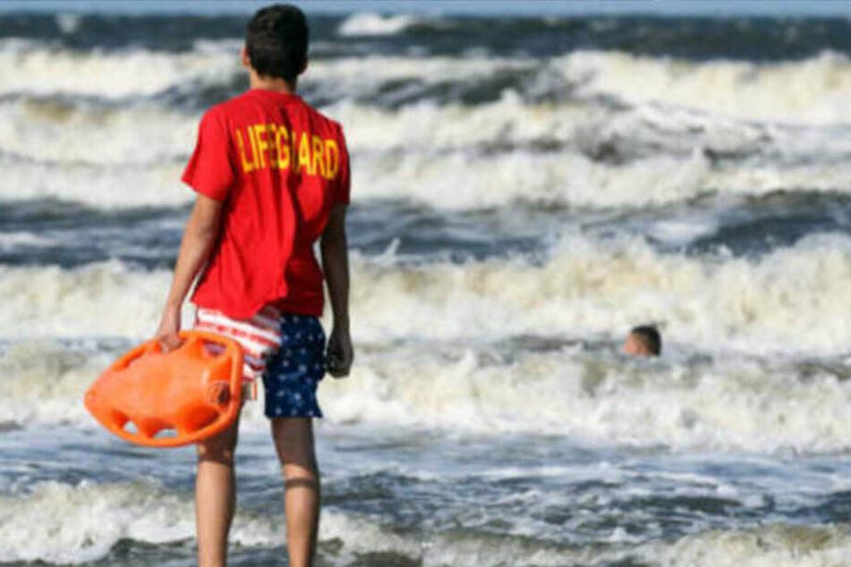 Ein Mann ist in der Ostsee ertrunken. (Symbolbild)