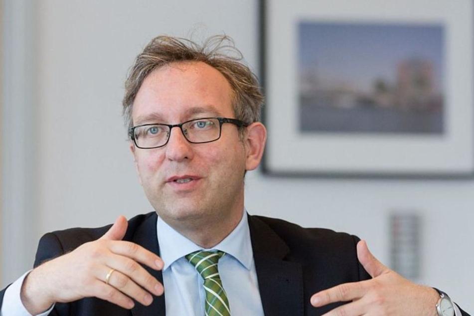 Roland Löffler soll neuer Chef der Landeszentrale für politische Bildung werden.