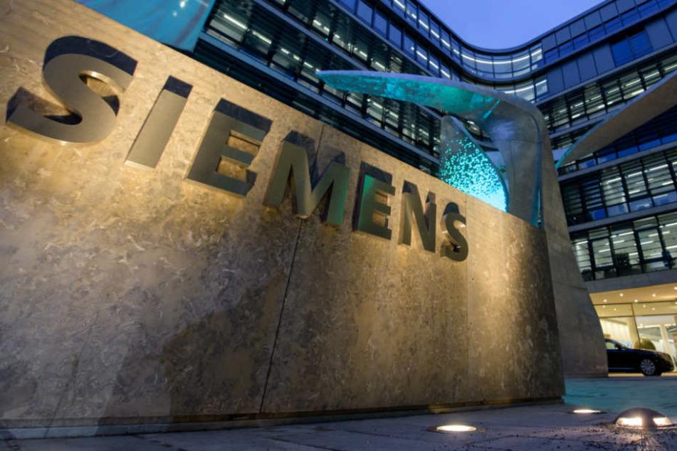 Nach den US-Sanktionen will Siemens die Geschäfte im Iran zurückfahren.