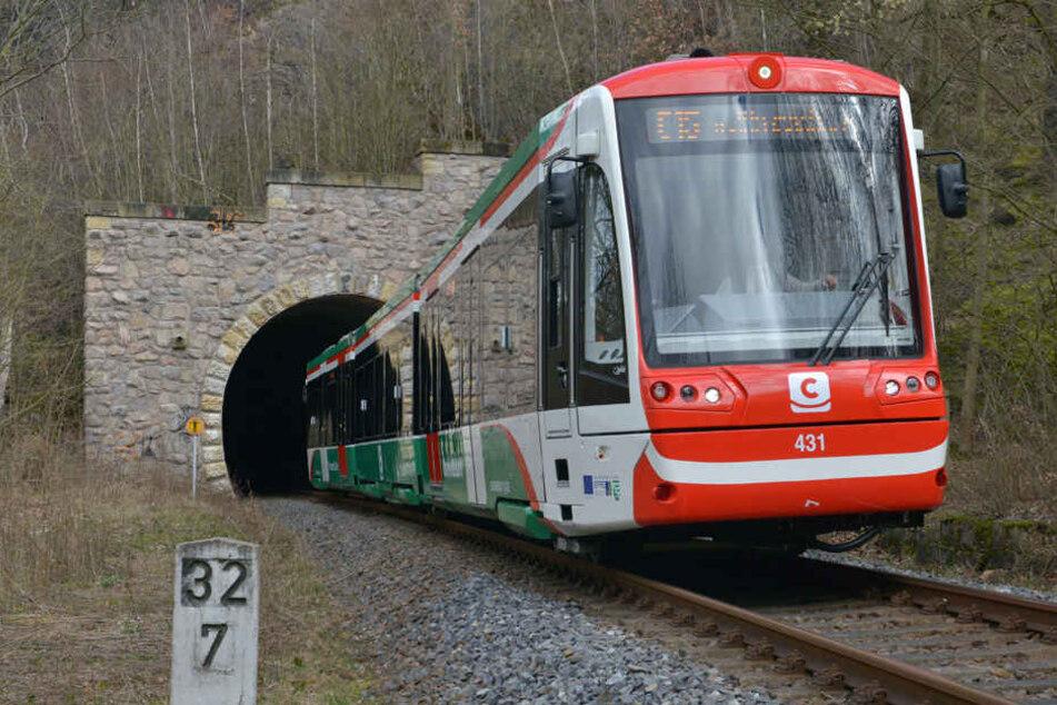 Bisher dürfen die Citylink-Bahnen nur im Eisenbahnnetz ins Umland fahren.