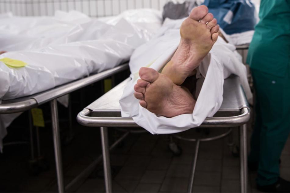Die Leichenschau in Frankfurt soll professionalisiert werden (Archivbild).