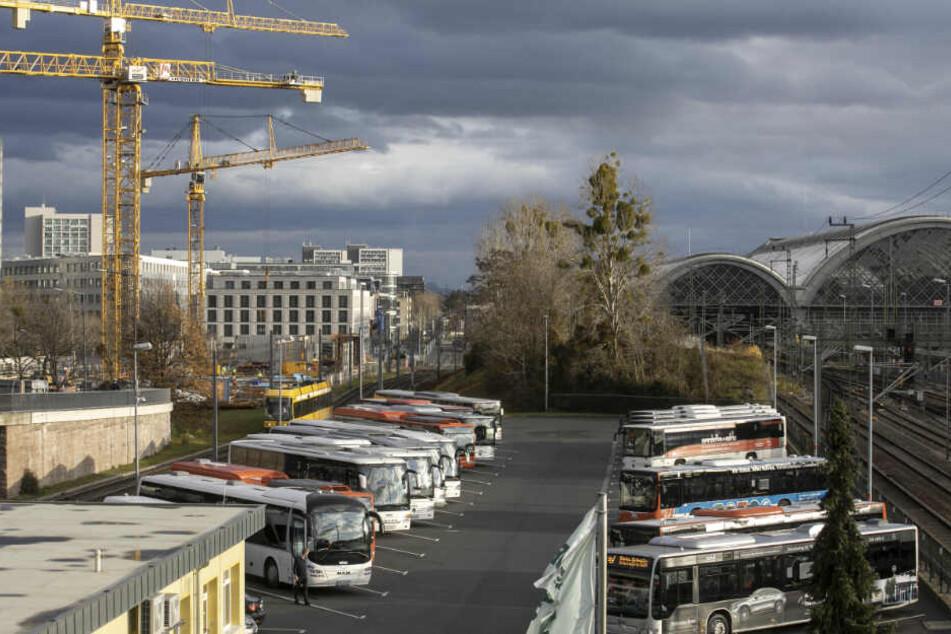 Deal mit Supermarkt-Millionär: Dresden bekommt einen Radweg geschenkt
