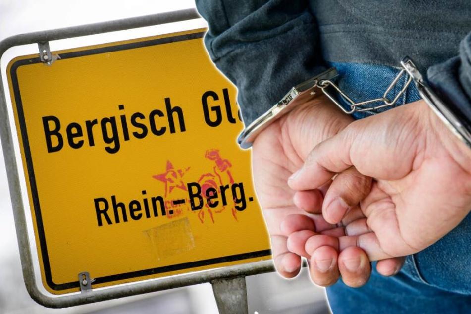 Missbrauchsfall Bergisch Gladbach: Siebte Festnahme