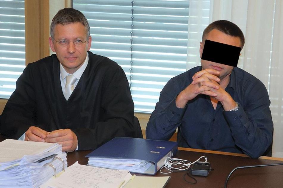 Zu wenig Richter: Sachsen muss Mafioso freilassen