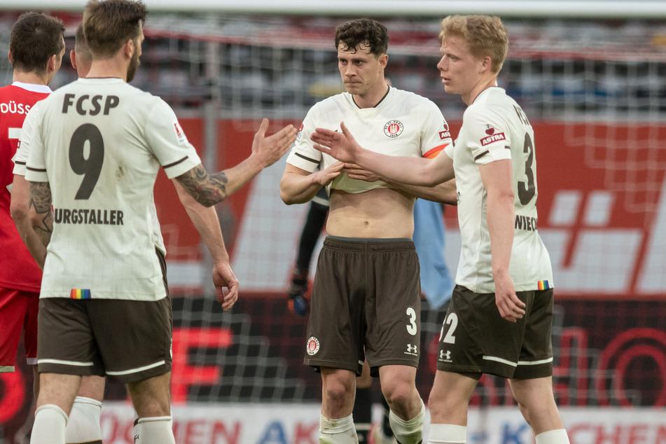 Nach vielen grandiosen Auftritten zeigte der FC St. Pauli gegen Fortuna Düsseldorf eine schwache Leistung, durch die die Aufstiegsplätze in ganz weite Ferne rückten.