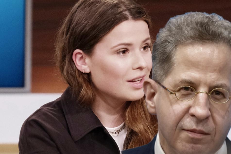 """""""Antisemiten""""-Vorwurf gegen Maaßen: Neubauer liefert keine Fakten, Anne Will erntet Shitstorm"""
