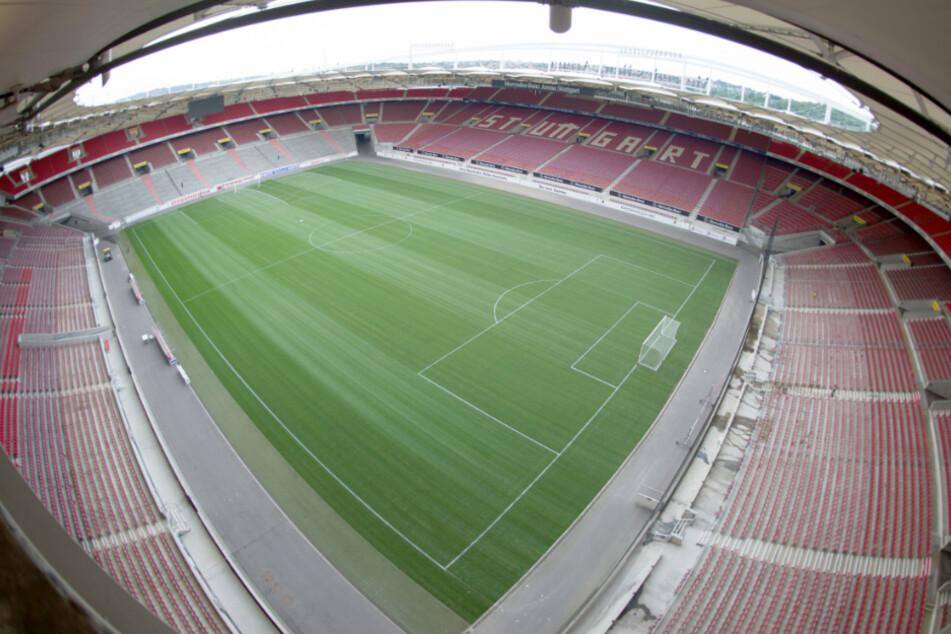 Die Heimspiele des VfB Stuttgart gegen den Hamburger SV und den VfL Osnabrück werden ohne Zuschauer ausgetragen.