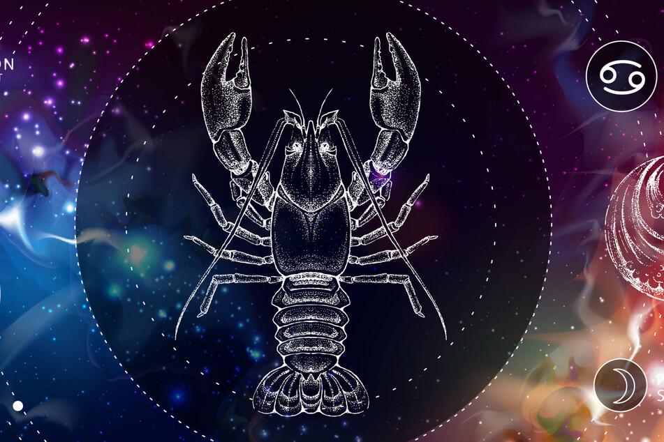 Wochenhoroskop Krebs: Deine Horoskop Woche vom 18.01. - 24.01.2021