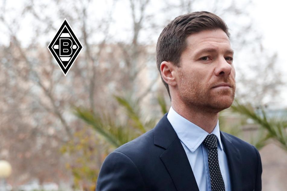 Borussia Mönchengladbach und Xabi Alonso: Die Entscheidung ist gefallen!