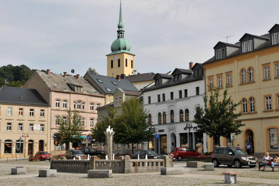 Nach den Attacken auf drei syrische Flüchtlingskinder in Sebnitz hat die Polizei fünf Tatverdächtige geschnappt.