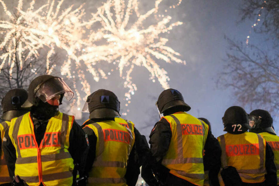 In vielen Städten gilt in diesem Jahr ein Verbot für privates Feuerwerk. (Symbolbild)