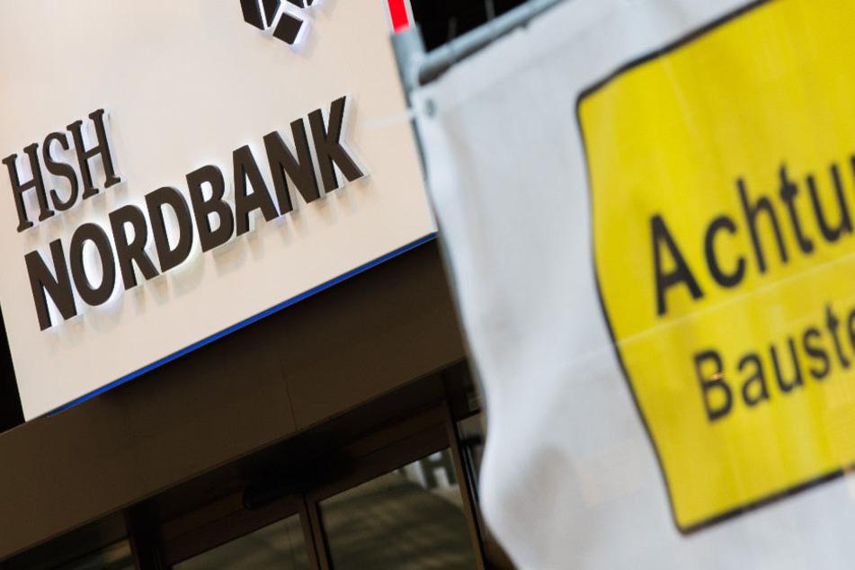 Die Krise der HSH Nordbank kommt die Bürger teuer zu stehen