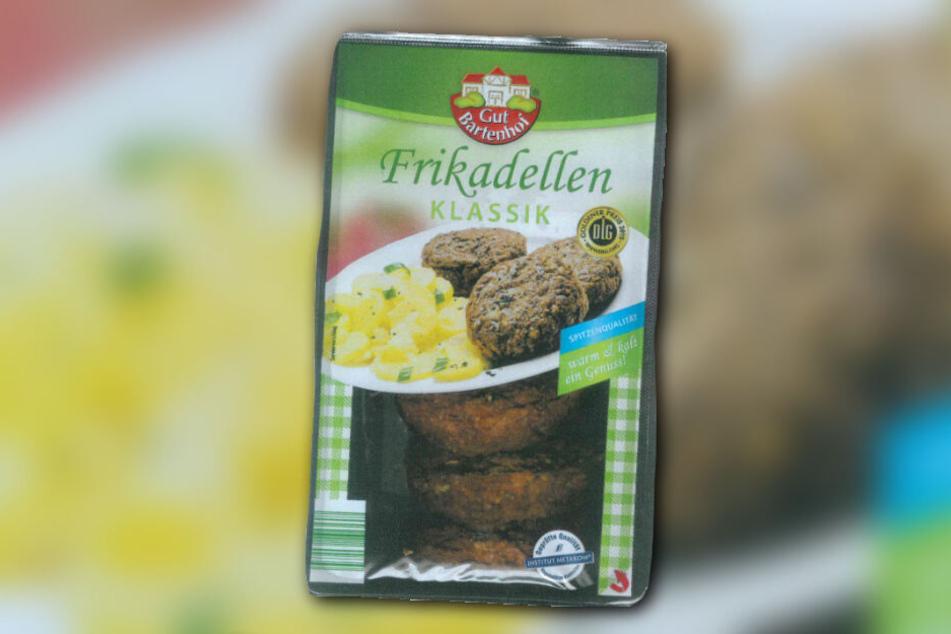 Vorsorglich werden Frikadellen wegen des Verdachts auf Listerien zurückgerufen.
