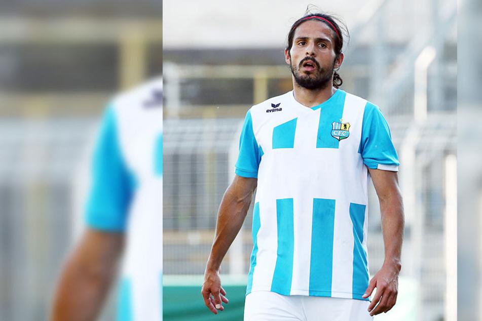 Santiago Aloi verlässt den CFC.