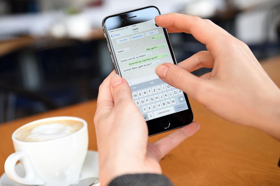 Das Senden von Privatnachrichten soll künftig direkt aus Gruppenchats möglich sein.