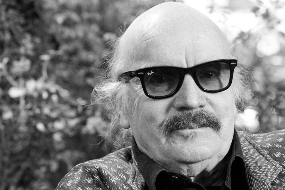 Stuttgart: Jazz-Legende Wolfgang Dauner ist tot