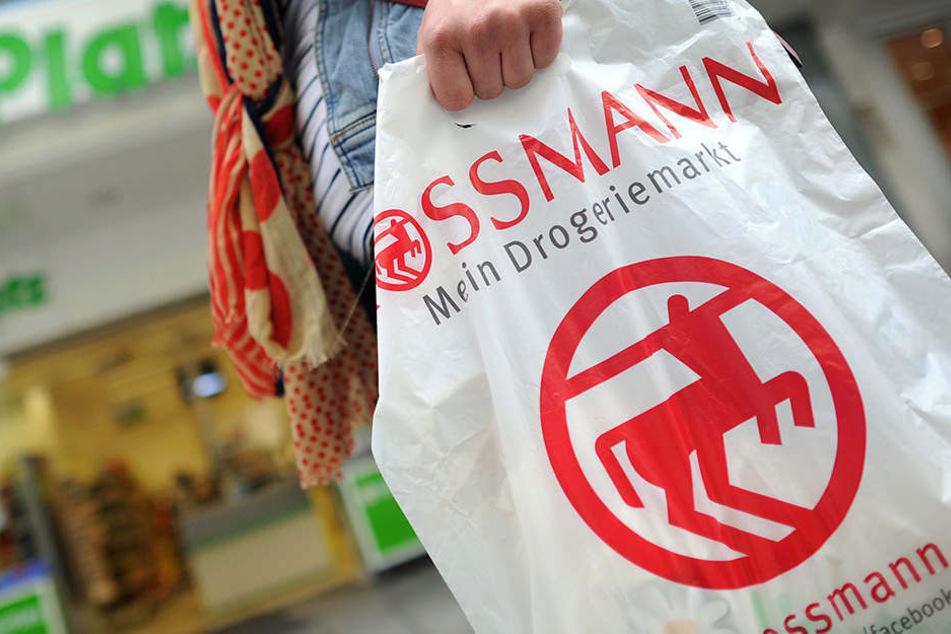 So muss der Einkauf demnächst nicht mehr bei Rossmann aussehen, zumindest in Berlin. (Symbolbild)