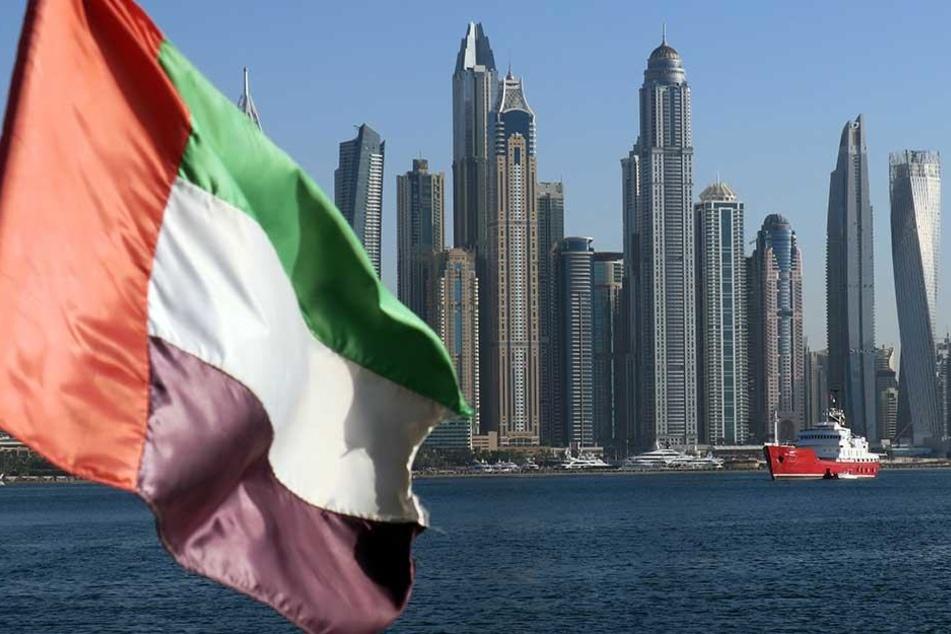 Ein Brite landet in den Vereinigten Arabischen Emiraten im Gefängnis, weil er die falsche WhatsApp geschickt hatte.
