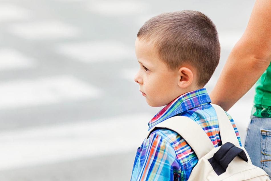 Die Französin Audrey verbot ihrem siebenjährigen Sohn Mani (Symbolbild), mit auf einen Klassen-Ausflug zu fahren...