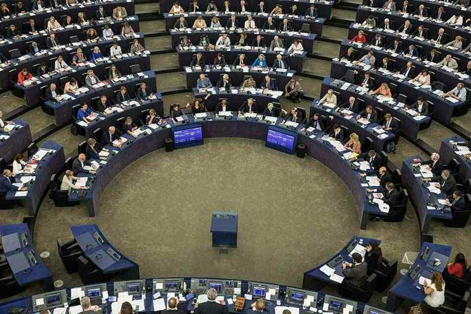 Das Europaparlament stimmte für die Reform des Urheberrechts.