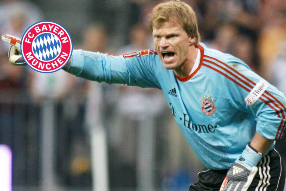 Alles Gute, Titan! Oliver Kahn feiert 50. Geburtstag, Bayern-Comeback rückt näher