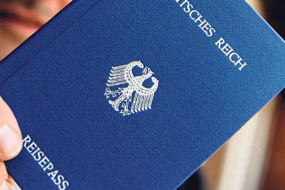 """Die Staatsanwaltschaft Görlitz wird die """"Reichsbürger"""" strenger ins Visier  nehmen."""