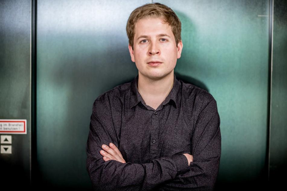 Kevin Kühnert hatte für ein Vorziehen des Parteitags plädiert.