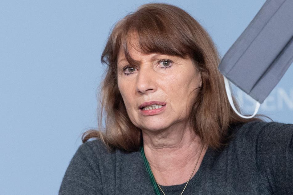 Ministerin Köpping ohne Maske im Auto: Bußgeldverfahren läuft