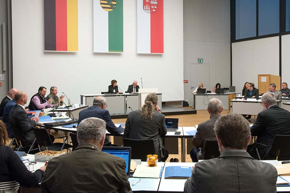 Zwickauer Stadtrat stimmt für Kooperation mit VW