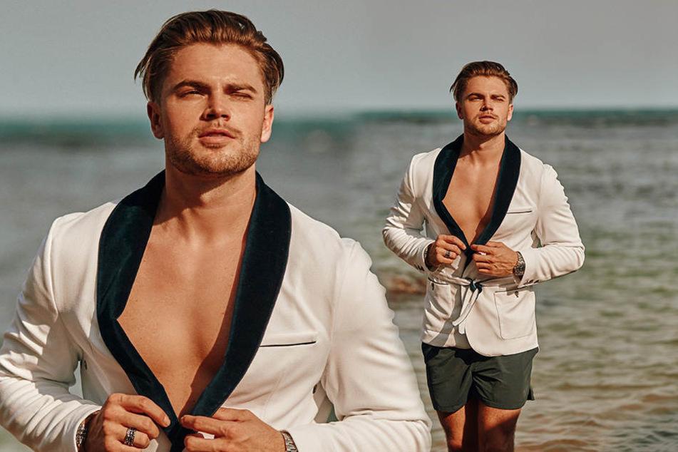 Johannes Haller Bachelor In Paradise 12