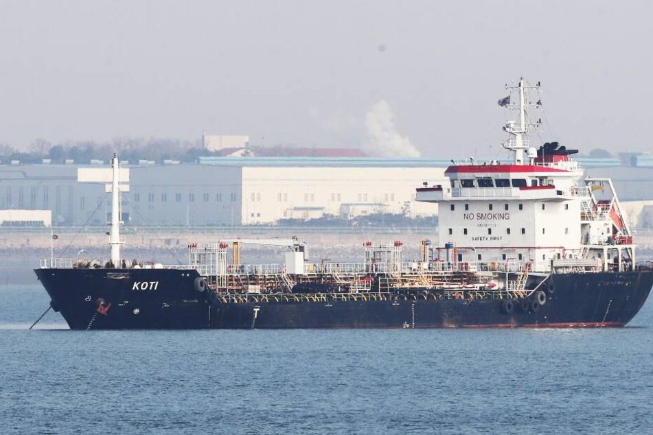 Öltanker gekapert: Mann steht nach zehnmonatigem Geiseldrama vor Gericht