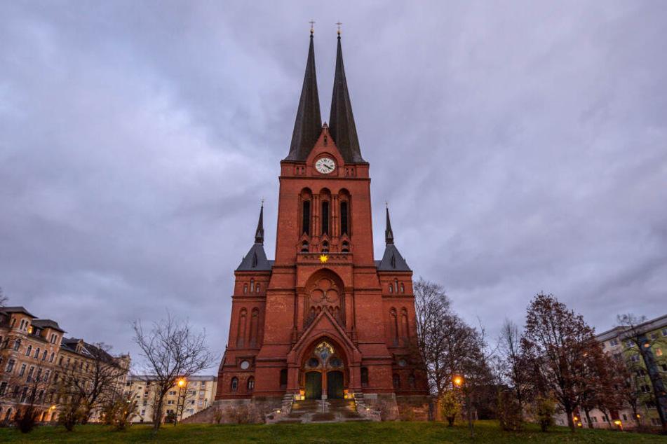 Das Weihnachtskonzert von Frank Schöbel (76) findet am 6. Dezember in der Markuskirche statt.