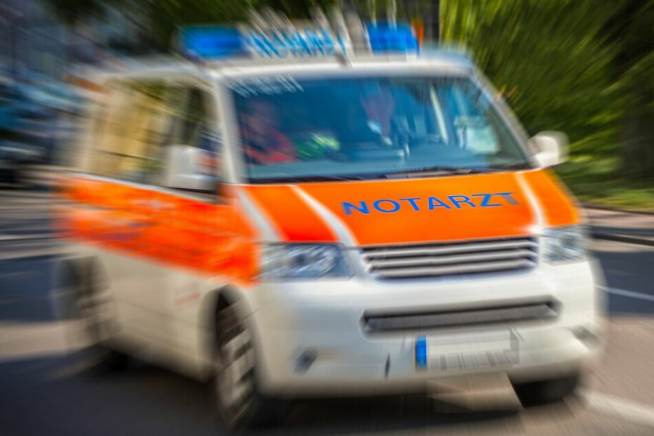 Autofahrer (45) stirbt nach Frontalcrash