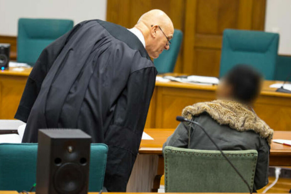 Im Januar wurde die junge Frau wegen Mordes verurteilt, nun muss der Prozess neu aufgerollt werden (Archivbild).