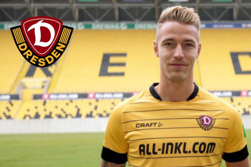 Dynamo holt erhoffte Defensiv-Verstärkung! Ondrej Petrak kommt vom 1. FC Nürnberg
