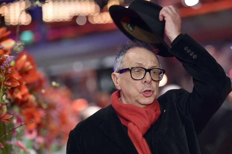 Seit 2001 leitete Dieter Kosslick die Berlinale. 2019 wird Schluss sein.