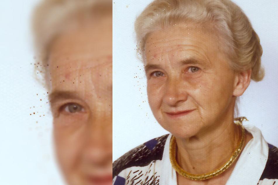 Vera Marotz wurde 2004 misshandelt und todgeprügelt.