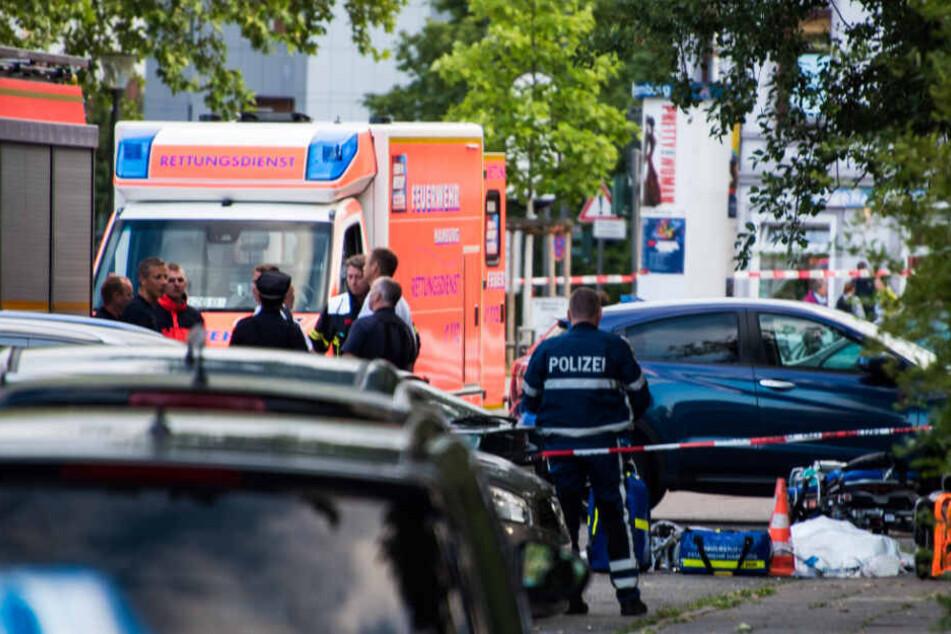 Mann mit Schüssen in den Rücken getötet: Jetzt soll das Urteil fallen
