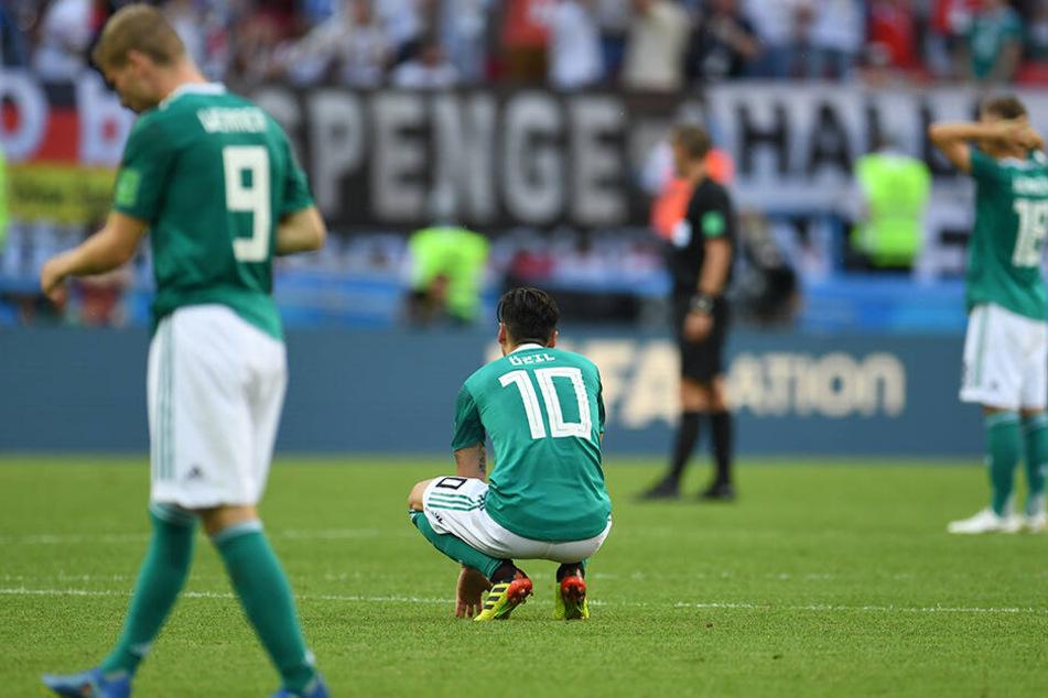 Die WM 2018 war ein desaströser Schlussakkord einer eigentlich glanzvollen und ruhmreichen Özil-Ära beim DFB.