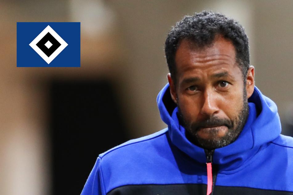 """""""Immer schön"""": HSV-Coach Thioune freut sich auf das Spiel im Erzgebirge"""